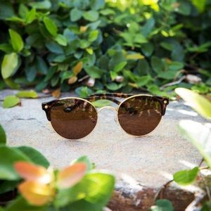 YHF Los Angeles sunglasses